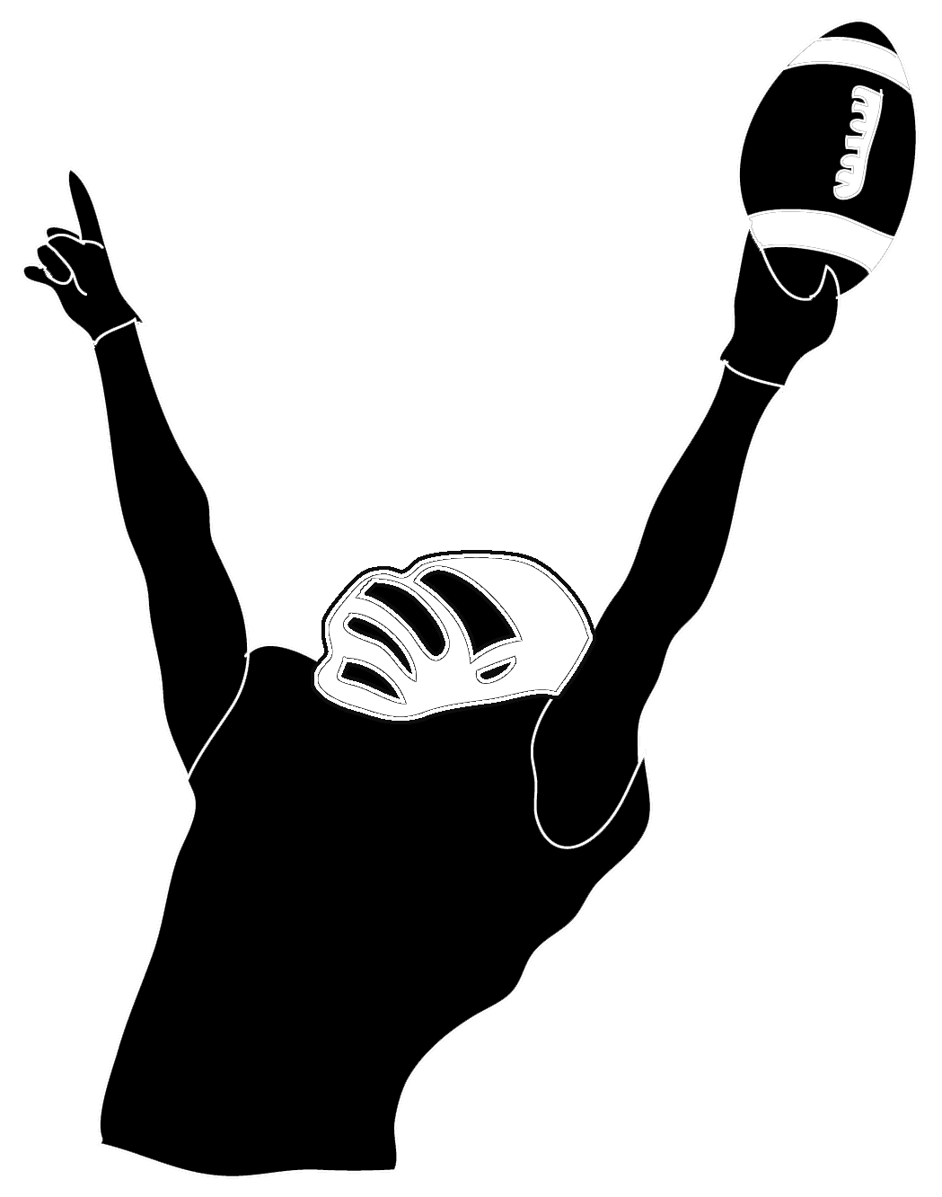 victory-football-player