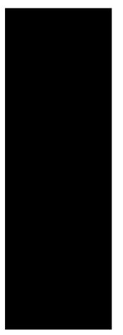 silhouette of boy black