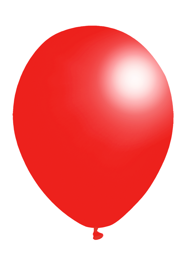 red balloon picture