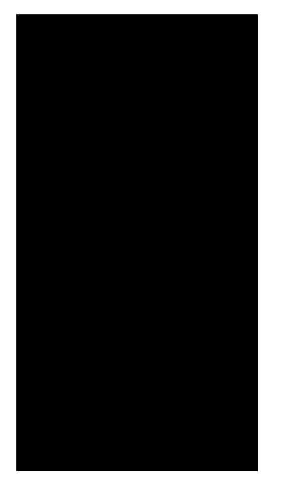 19th century profile silhouette