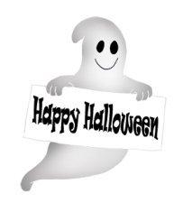 clipartqueen happy halloween