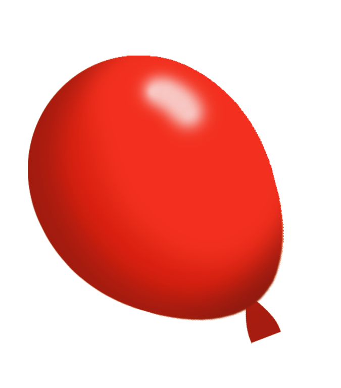 red balloon image