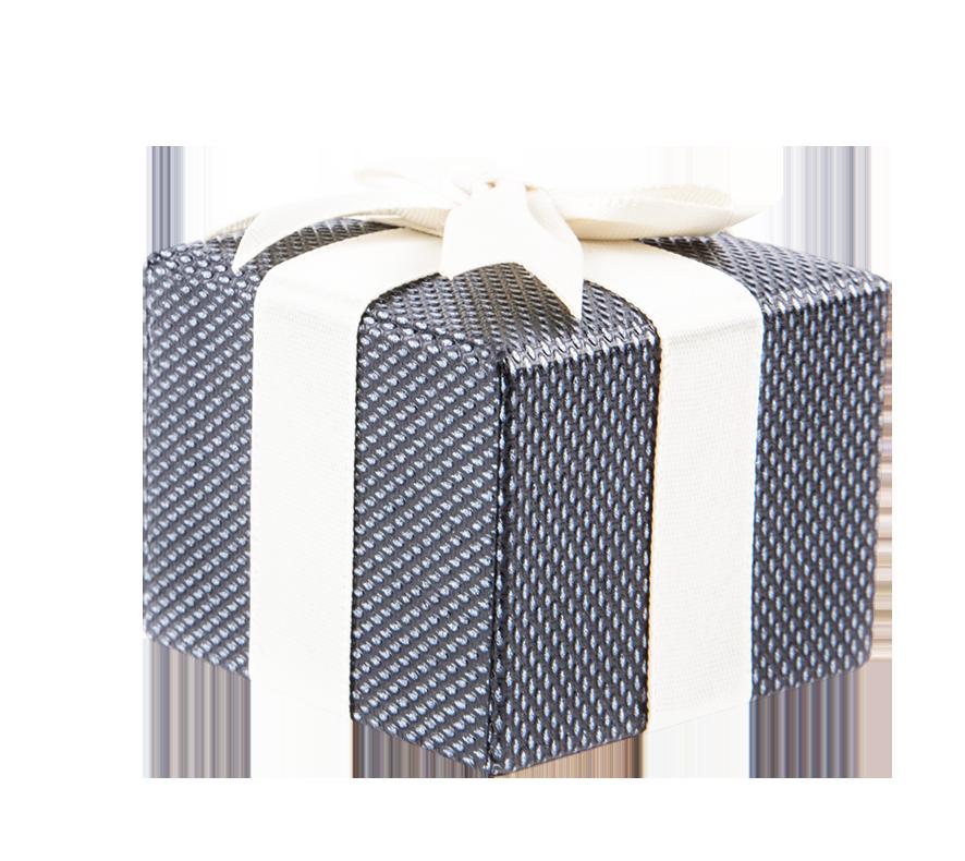ring box for wedding rings