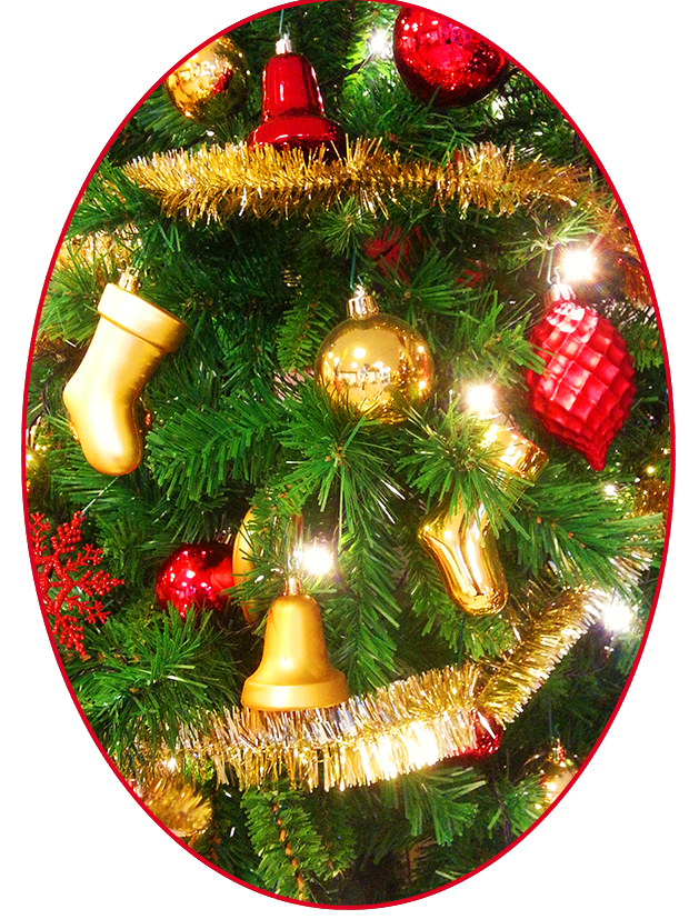 christmas pictures decoration