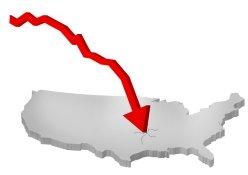 Financial crisis in USA