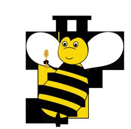 bee baby clipart