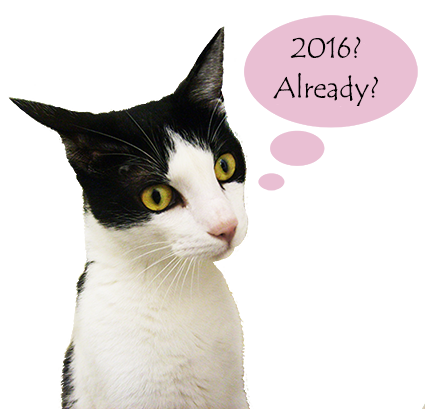 2015 alrady?