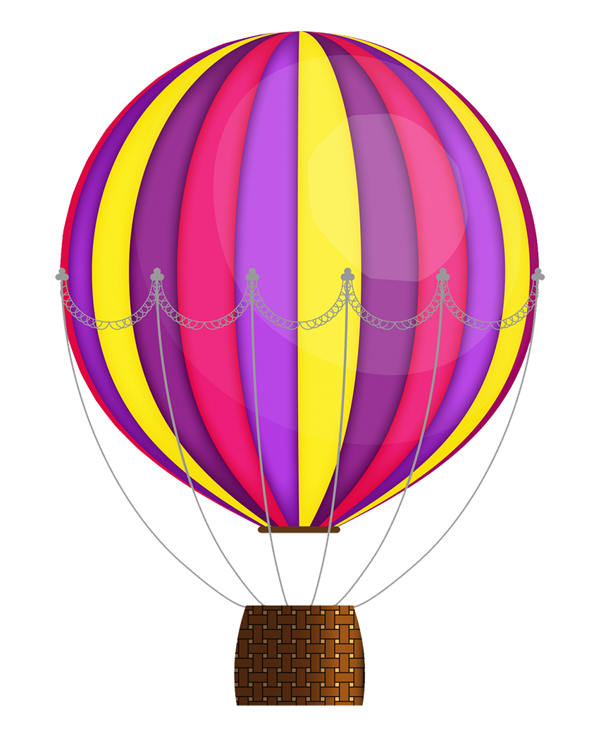 pictures of hot air balloons