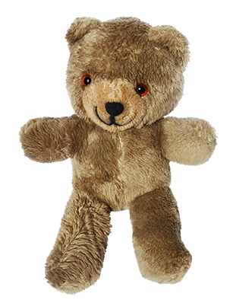 Old vintage Teddy bear