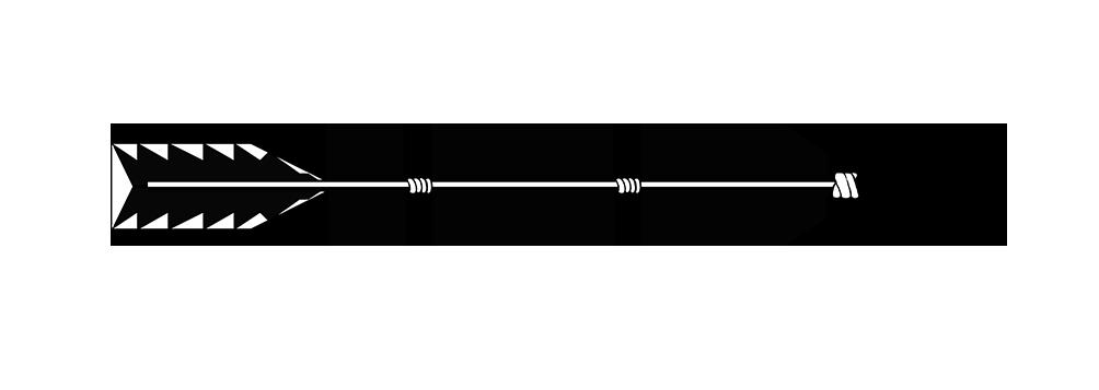 arrow png black tail