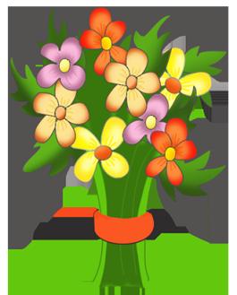 flower buquet for birthday