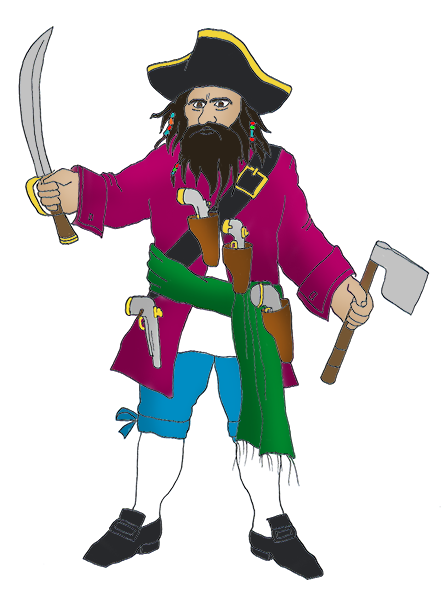 blackbeard-pirate-with-sword