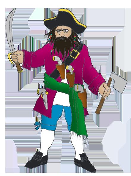 blackbeard-pirate-with-sword