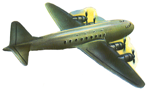 airplane scrap image