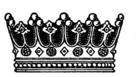 Medieval coronet