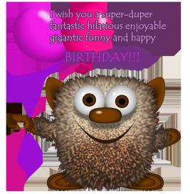 birthday clip art and free birthday graphics rh clipartqueen com happy birthday clip art funny funny 60th birthday clip art