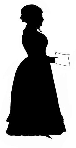 granny silhouette