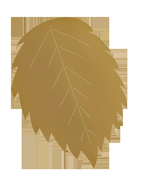 grey grey fall leaf