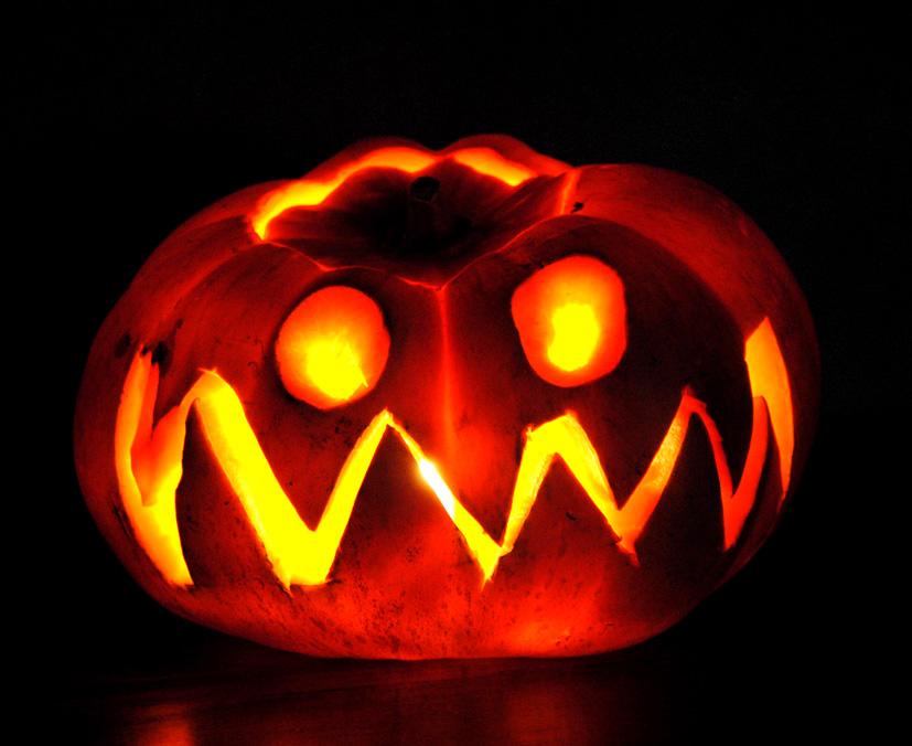 zucca de Halloween