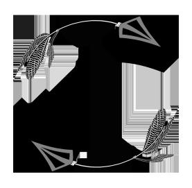 circle-arrow-frame