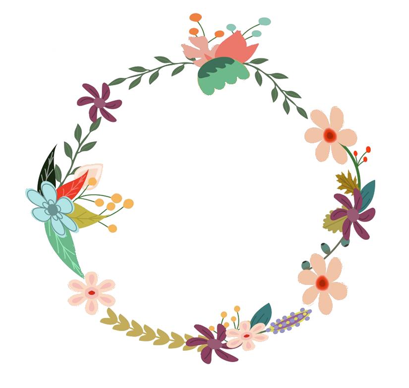 wedding-flower-border