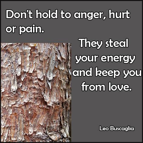 Leo Buscaglia picture quote