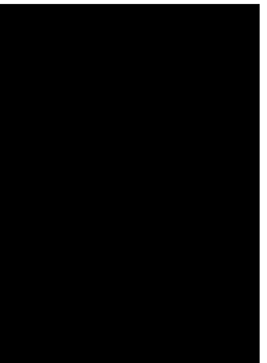 reindeer head silhouette