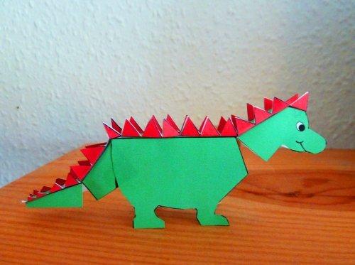 dinosaur birthday party decoration