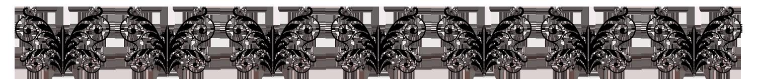 black butterflyl pattern