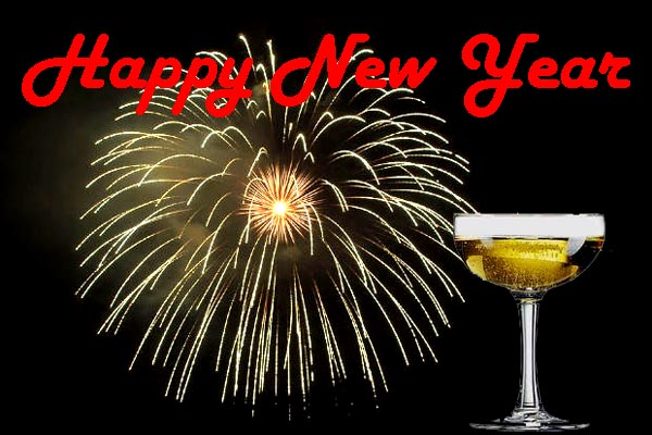 new-years clipart happy new year 2011