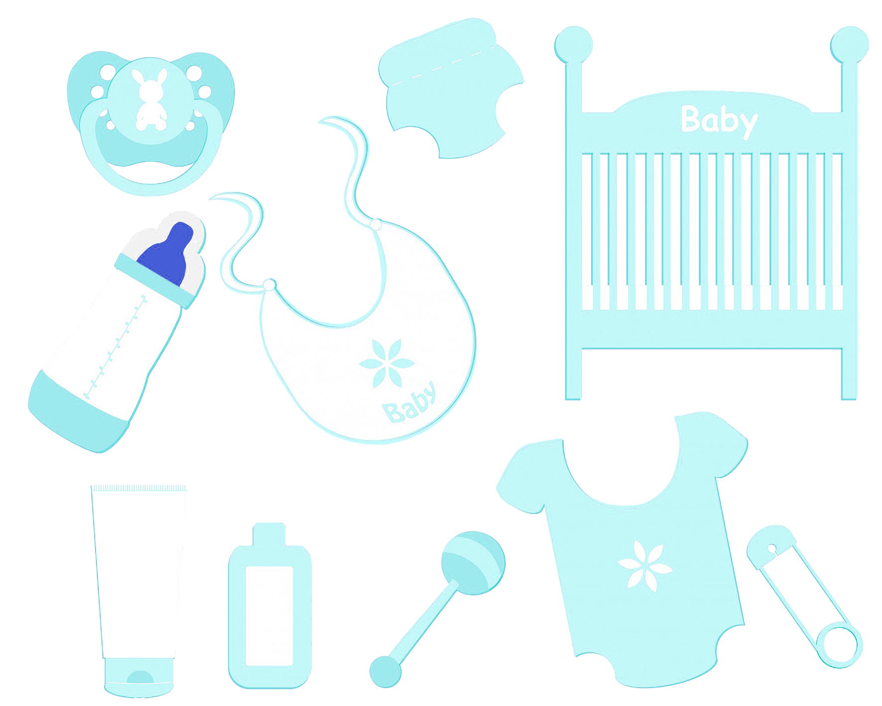 baby-boy-accessories-clipart