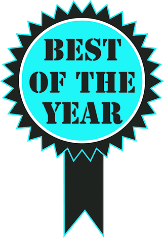 best of the year clipart