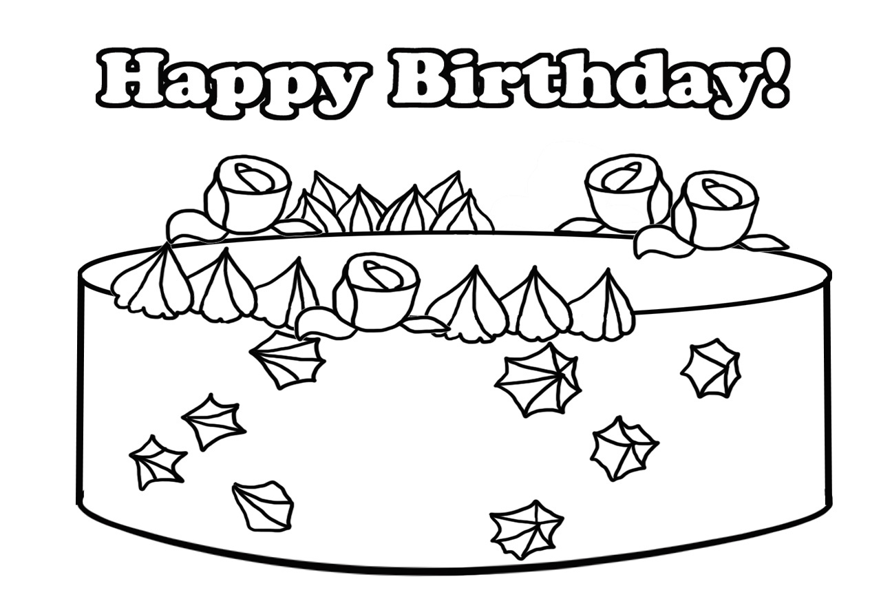 birthday-cake-coloring-page