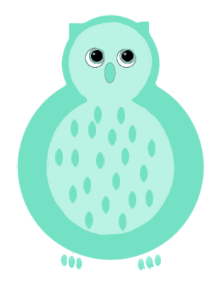 blue owl template