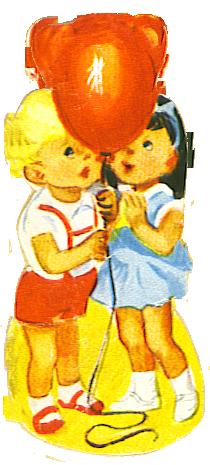 Retro and Vintage Clip Art