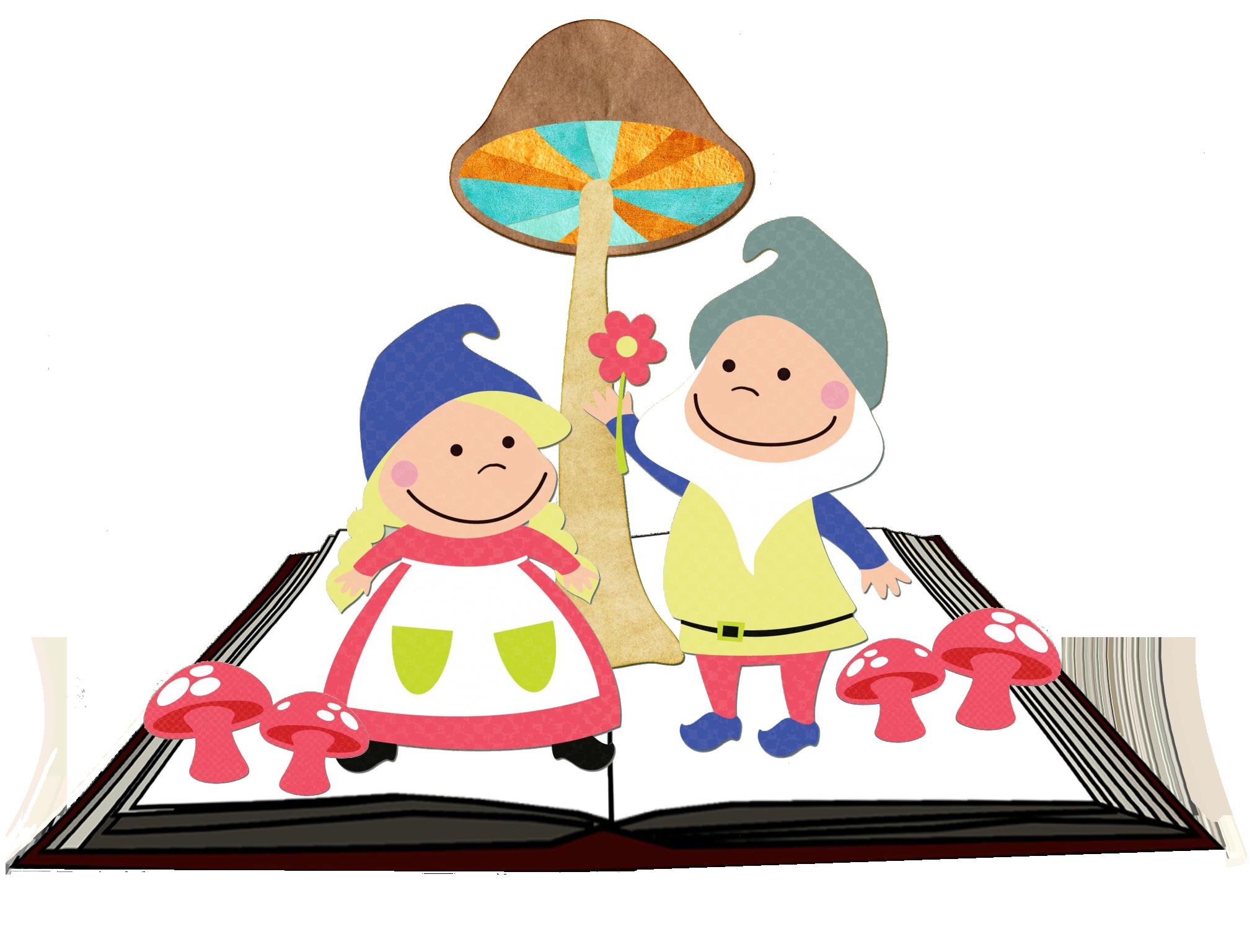 children's book clipart
