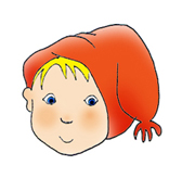 free christmas clip art head of elf