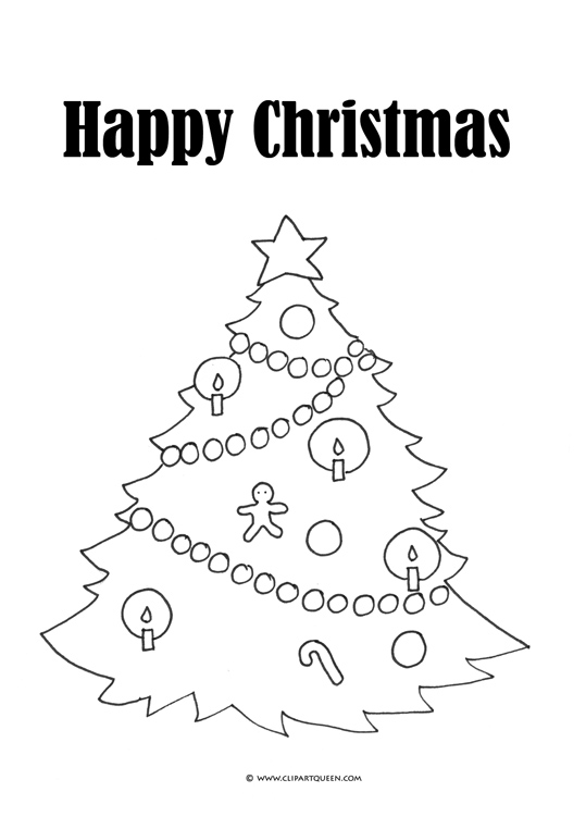 christmas-coloring-pages-tree-candles