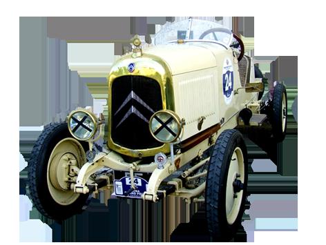 classic and sports car clip art