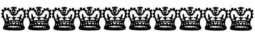 crown border