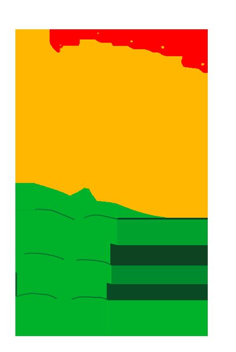 cute decorative flower drawing