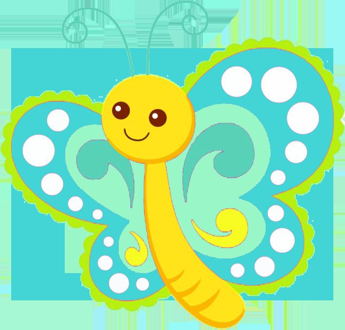 cute-little butterfly image