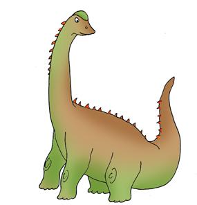 dinosaur picture sauropod