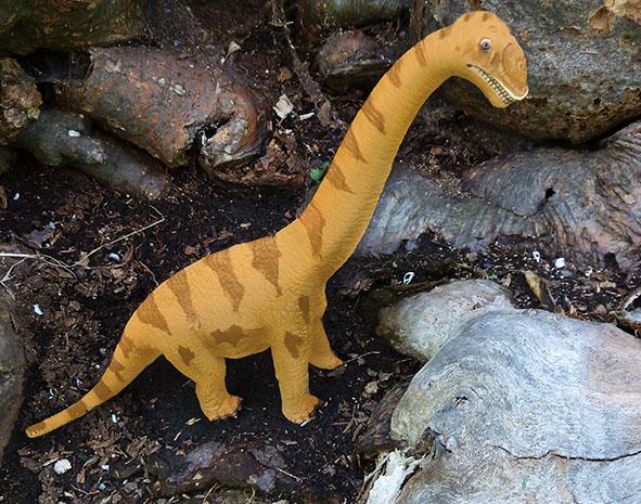 brachiosaurus picture