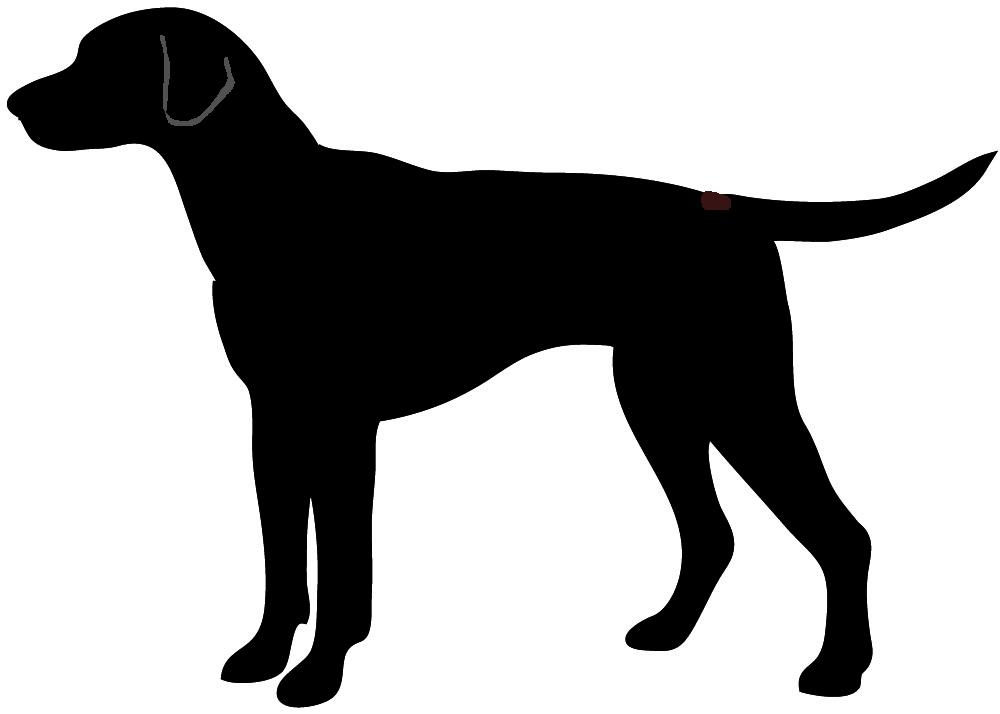 dog silhouette german shepherd clipart sitting german shepherd clipart sitting