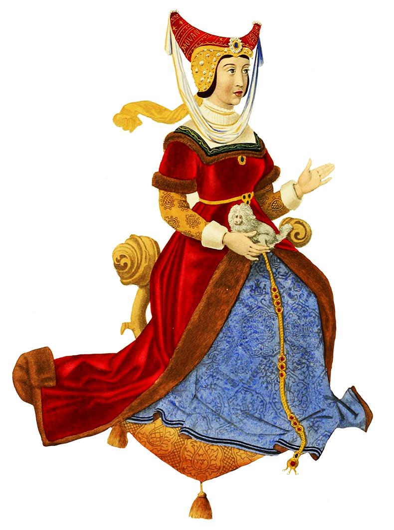 duchess 1525