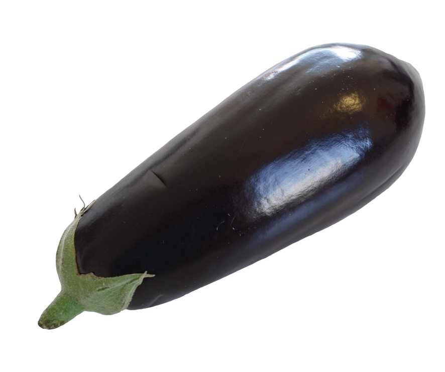 Eggplant clipart