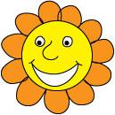 flower smile 1