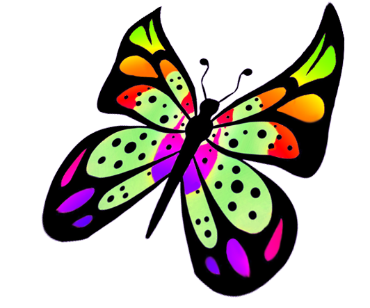 butterfly clipart rh clipartqueen com butterfly clipart coloring pages