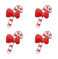 stick candy free christmas clip art background